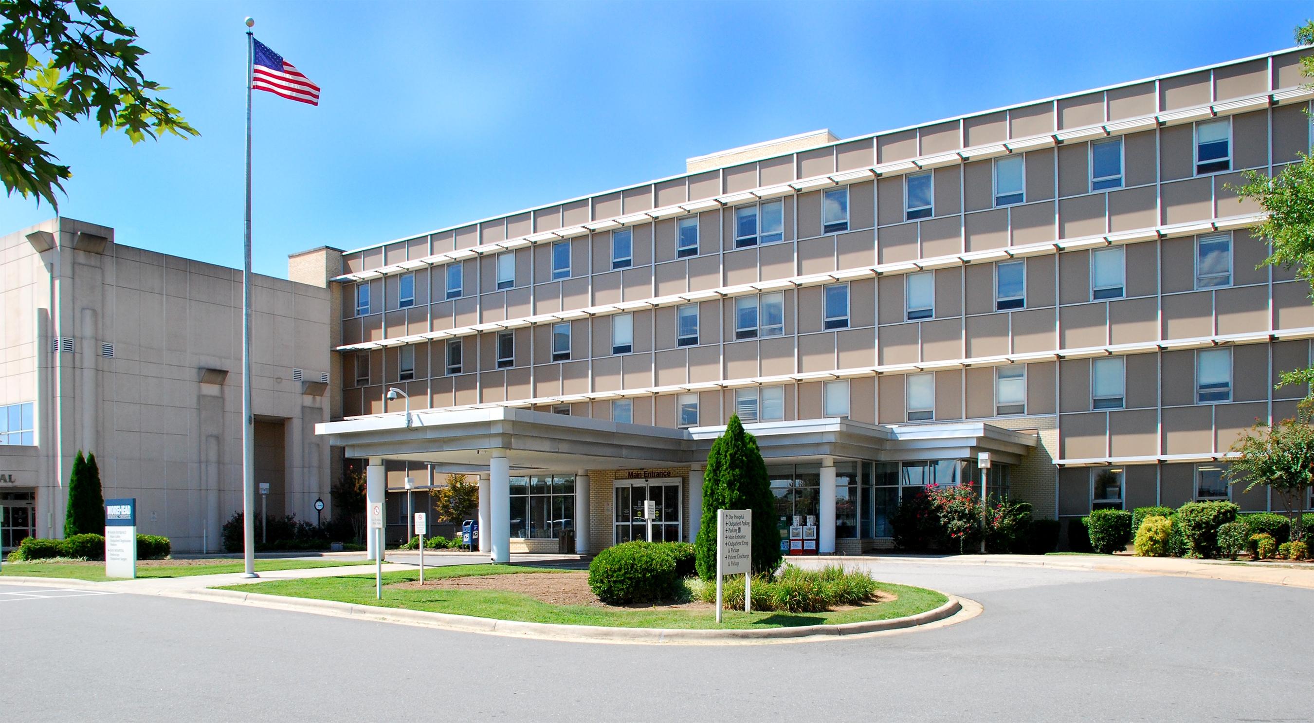 Unc Rockingham Health Care Southern Atlantic Healthcare Alliance